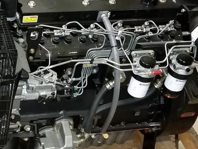 Motore Perkins 1006.6 iopu - Nuovo