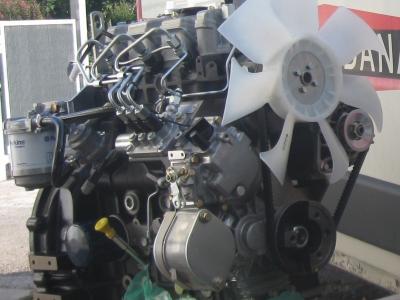 MOTORE PERKINS NUOVO 3 cilindri 403D-15
