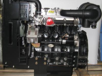 Motore Perkins NUOVO 404D-22 4 cilindri