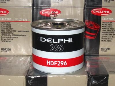 Filtro gasolio DELPHY- CAV296