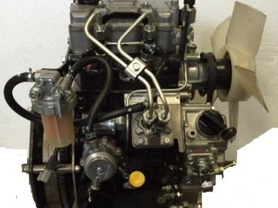 Motore Perkins nuovo 402D-05