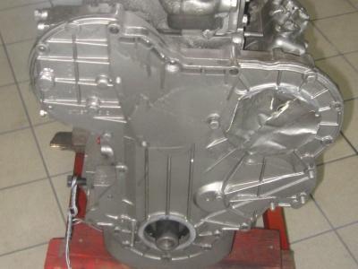 Motore Perkins 4.203 revisionato 3 cilindri