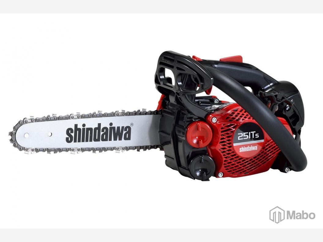 Motosega Potatura Shindaiwa 251TS