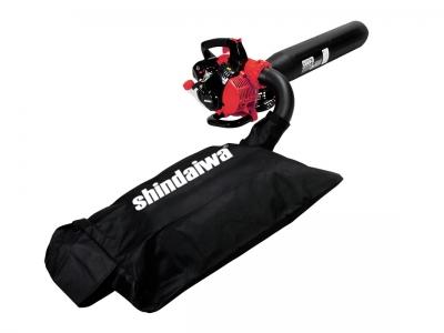 Soffiatore aspiratore Shindaiwa EBS256S