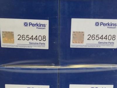 2654408 filtro olio Perkins