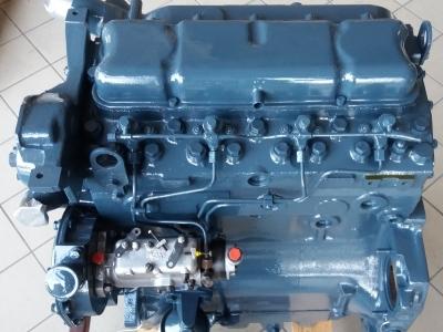 Motore per trattore Ladini