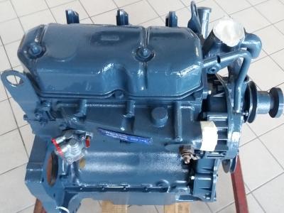 Motore Perkins AD3.152