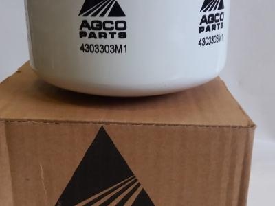 Cartuccia filtro idraulico Massey Ferguson