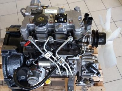 Motore Perkins serie 403.7