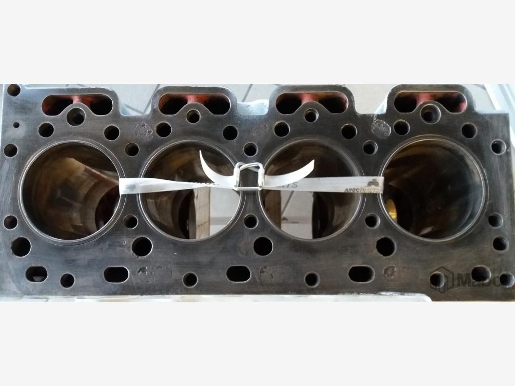 Monoblocco motore Perkins 4.165 - monoblocco Perkins 4 cilindri