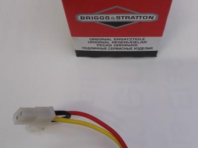 Regolatore Briggs&Stratton - Ricambi per trattorini