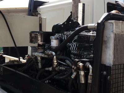 Motore Perkins serie 400 nuovo