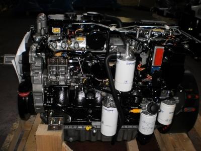Motori Perkins revisionati