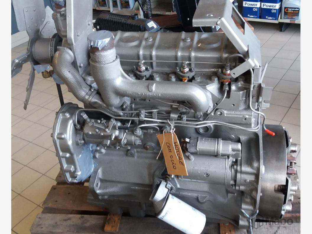 Motore Perkins A4.318