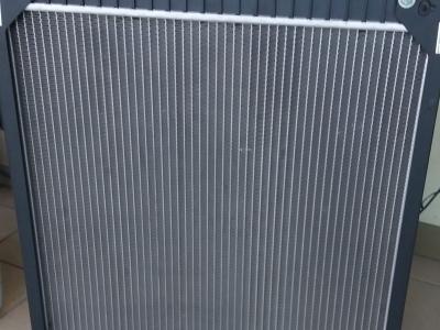Motori Perkins - raffreddamento motore
