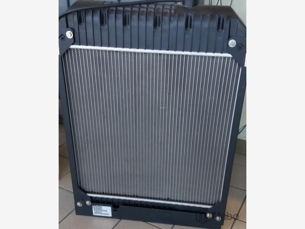 Radiatore raffreddamento motore