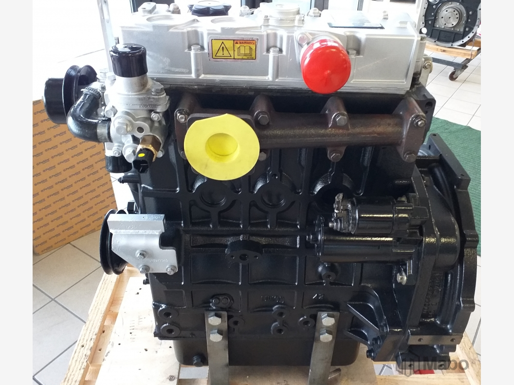 PERKINS 404D-22 / MOTORI PERKINS SERIE 400