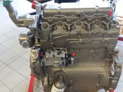 MOTORE PERKINS A4.248 - MOTORE LANDINI