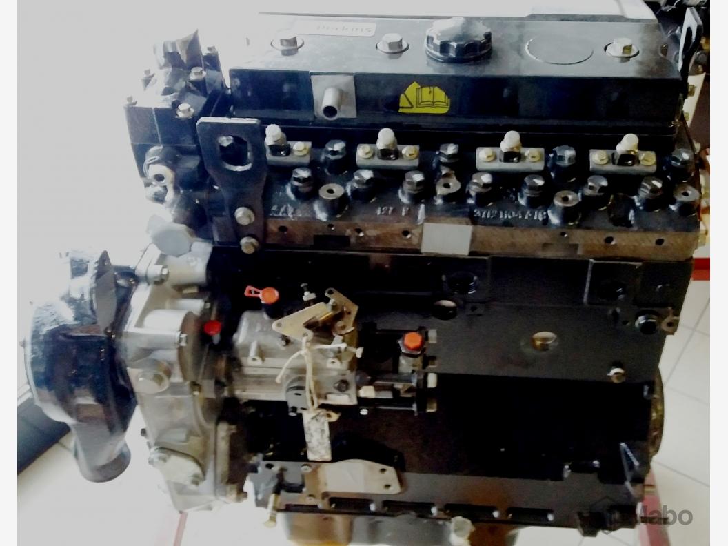 Motori Perkins serie 1000 - motori Perkins - motori diesel