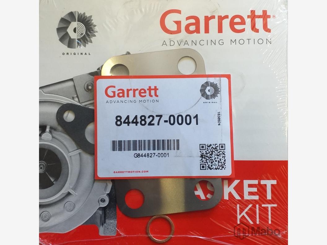 Guarnizioni turbocompressori Garrett