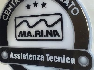 MA.RI.NA. SYSTEMS - Ricambi - Assistenza